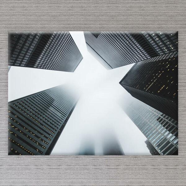 Vászonkép Toronto - 50x40 cm