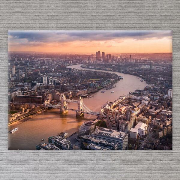 vászonkép London Tower Bridge