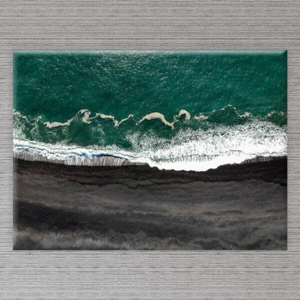 vászonkép tenger